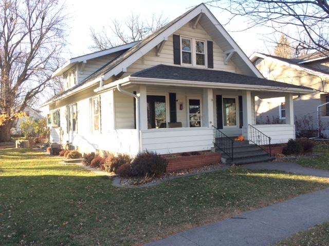 Elgersma Agency - Sanborn, Iowa - Real Estate & Insurance Services
